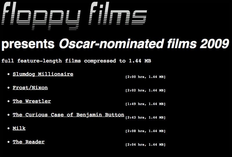 floppyfilms